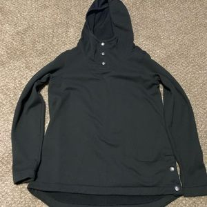North Face Small Hoodie Pullover